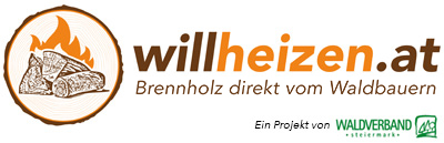 Willheizen.at Logo